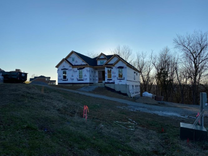 813 Stone Ridge Drive, Richmond, KY 40475