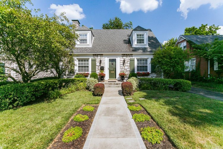 229 Cassidy Avenue, Lexington, KY 40502