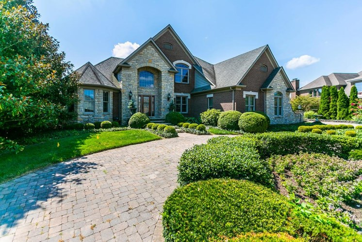 4173 John Alden Lane, Lexington, KY 40504