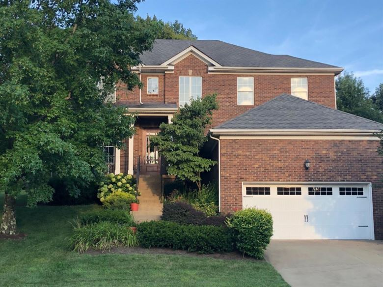 512 Lake Valley Drive, Lexington, KY 40509