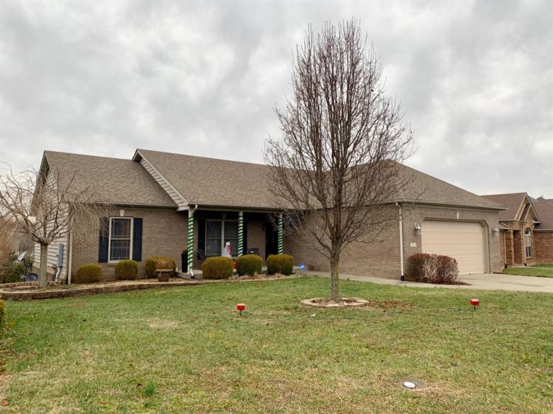 213 Lakeside Drive, Georgetown, KY 40324