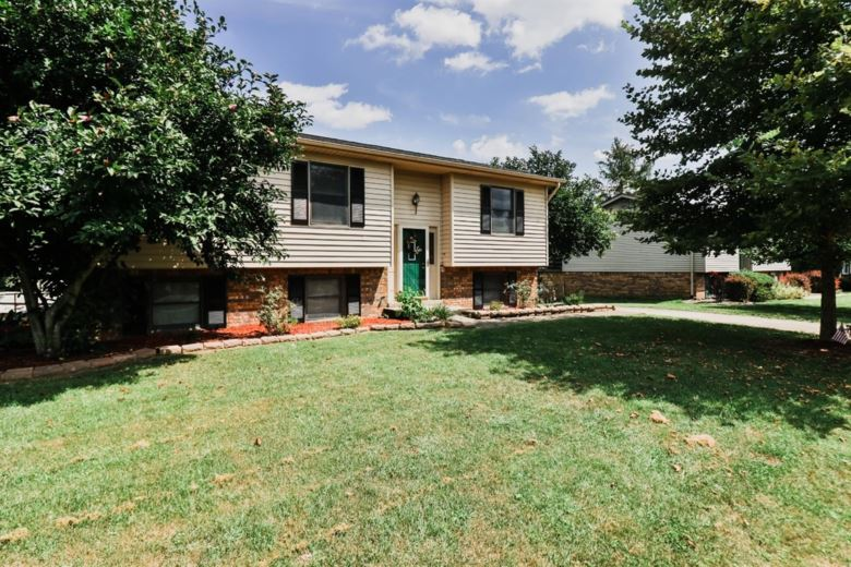 709 Princeton Drive, Winchester, KY 40391