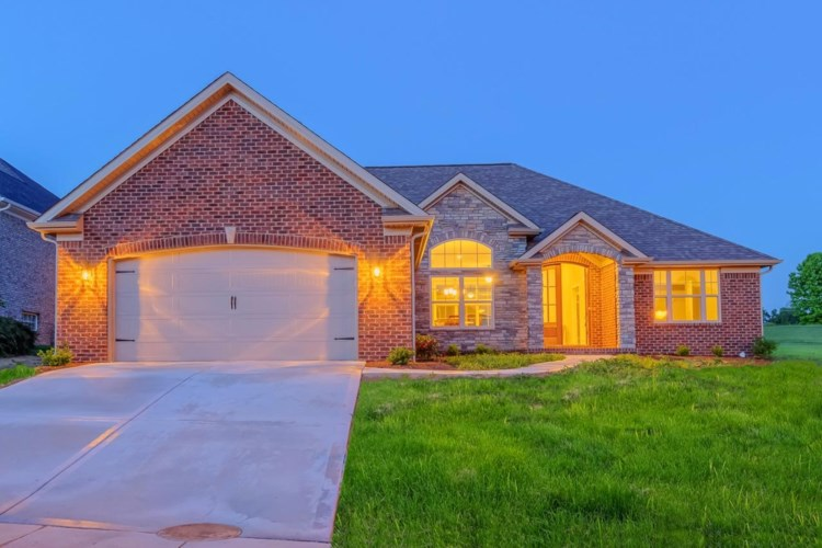 135 Whispering Pines Drive, Frankfort, KY 40601