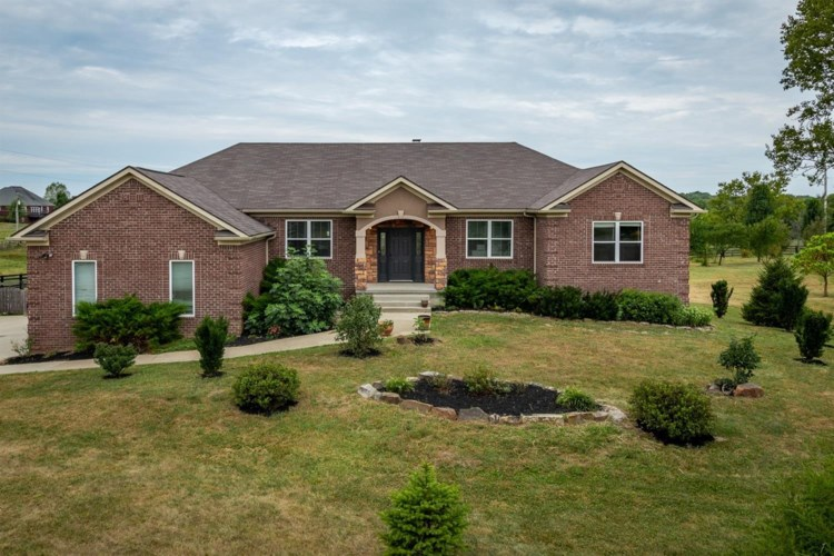 116 Colonial Drive, Nicholasville, KY 40356