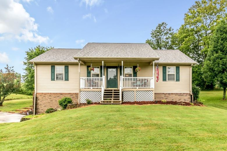 4476 Ecton Road, Winchester, KY 40391