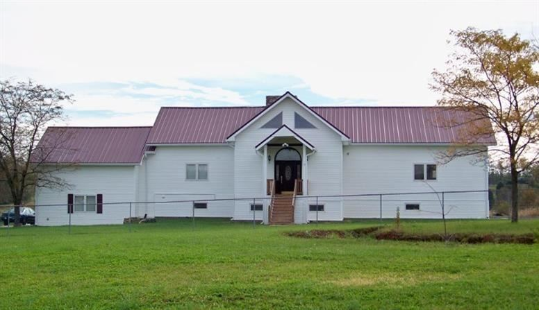 117 Trotter Way, Wilmore, KY 40390