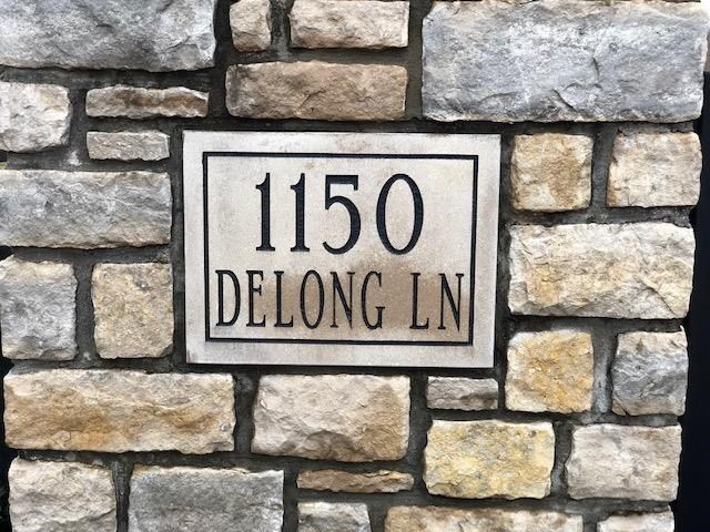 1150 Delong Lane, Lexington, KY 40515