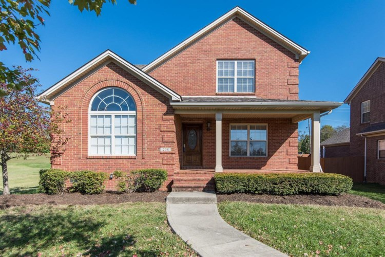 208 Gallahadion Court, Winchester, KY 40391