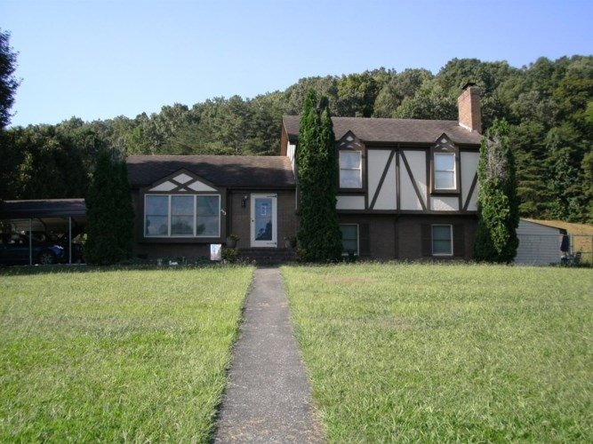 393 Valentine Branch Road, Cannon, KY 40923