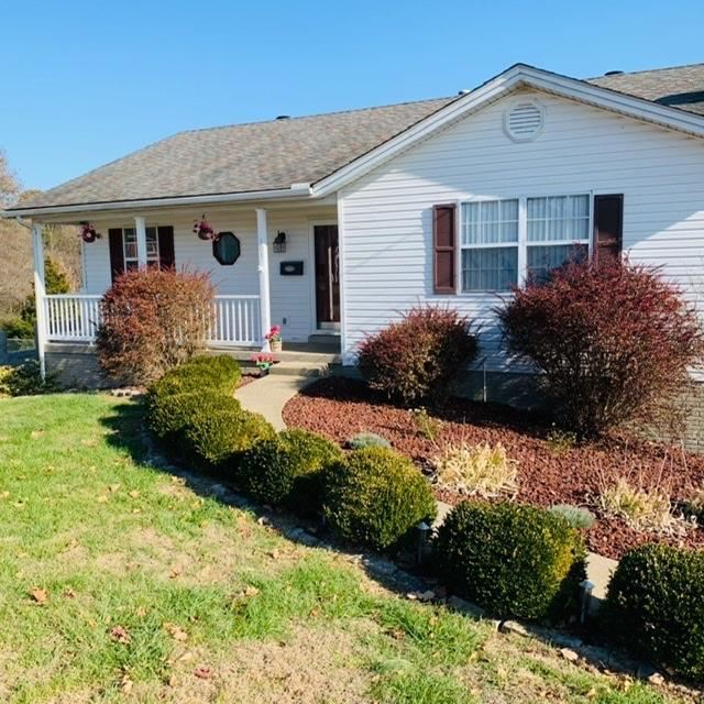 101 Rancho Court, Frankfort, KY 40601