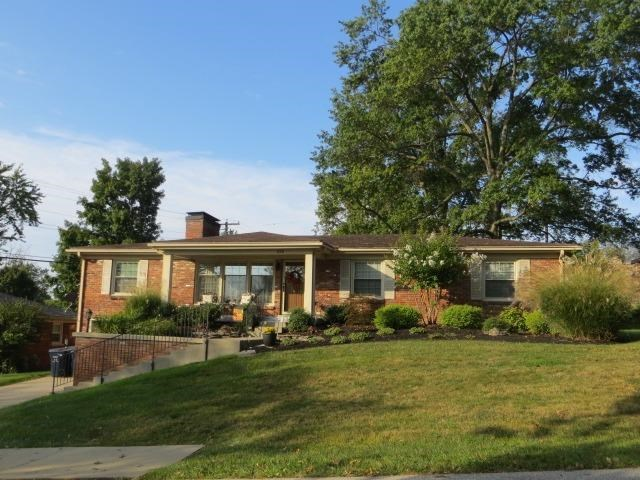 528 Chinook Trail, Frankfort, KY 40601