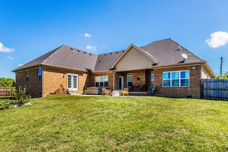 3320 Lexington Road, Richmond, KY 40475