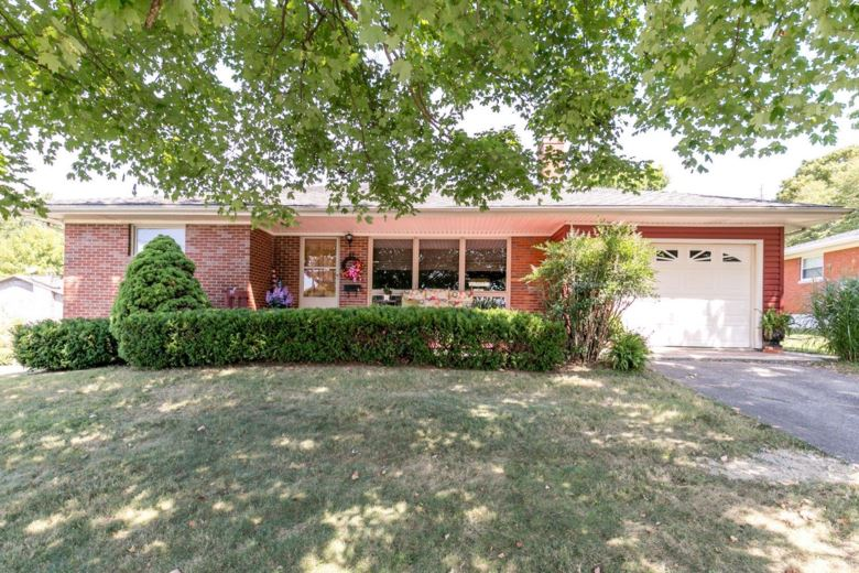 89 Fitch Avenue, Winchester, KY 40391