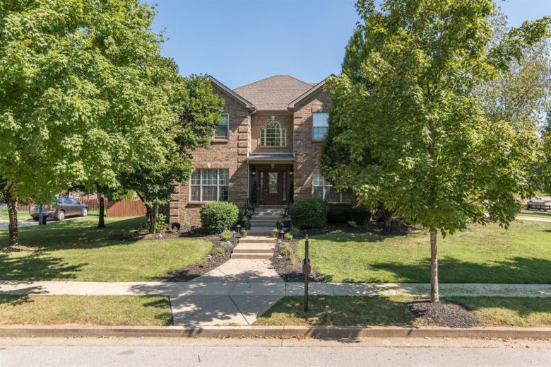2229 Carolina, Lexington, KY 40513