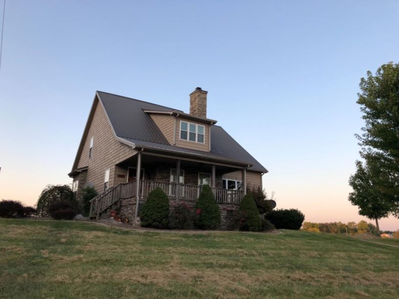 445 Charles White Road, Richmond, KY 40475