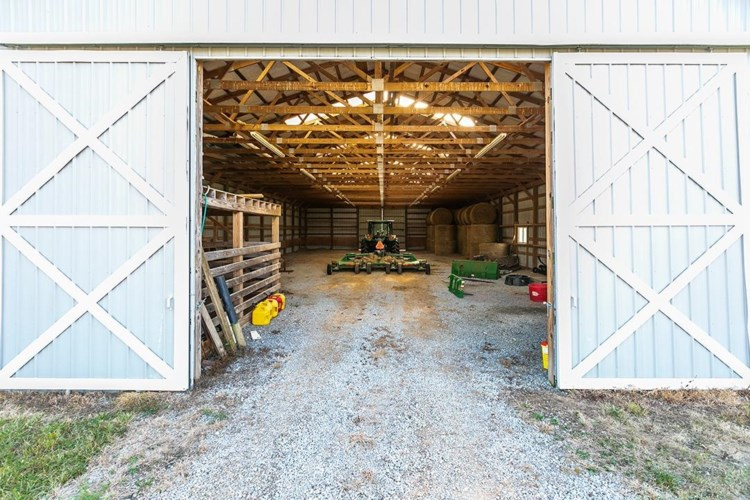 2255 Oregon Road, Salvisa, KY 40372