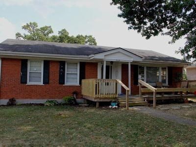 307 Maryland, Winchester, KY 40391