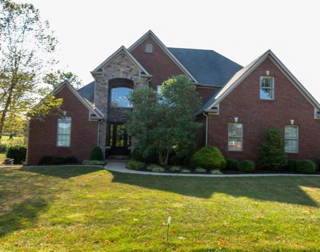 521 Country Lane, Frankfort, KY 40601