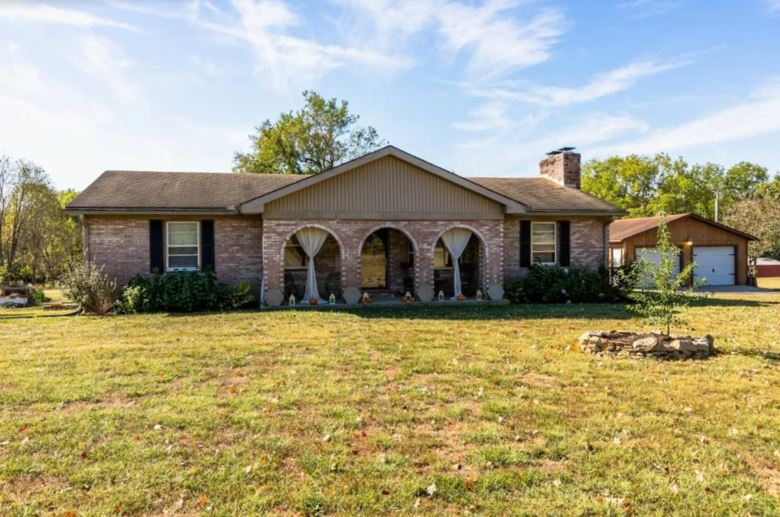 3377 Ecton Road, Winchester, KY 40391