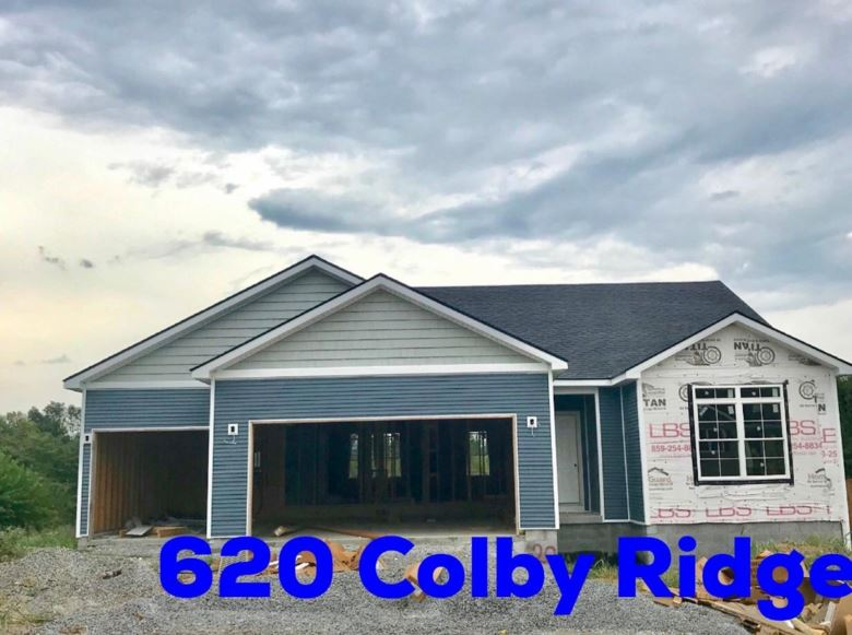 620 Colby Ridge Boulevard, Winchester, KY 40391