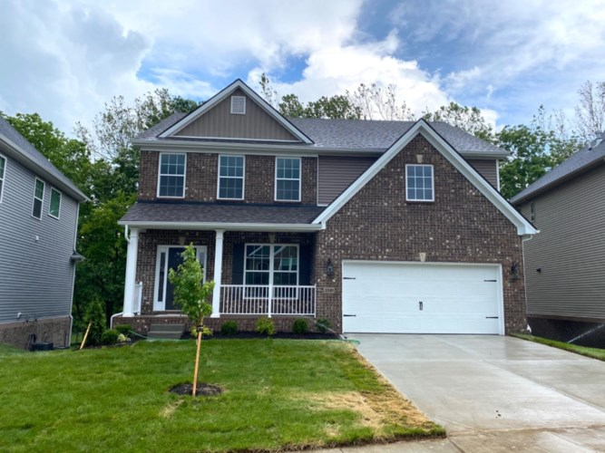 3581 Tranquility Point, Lexington, KY 40509