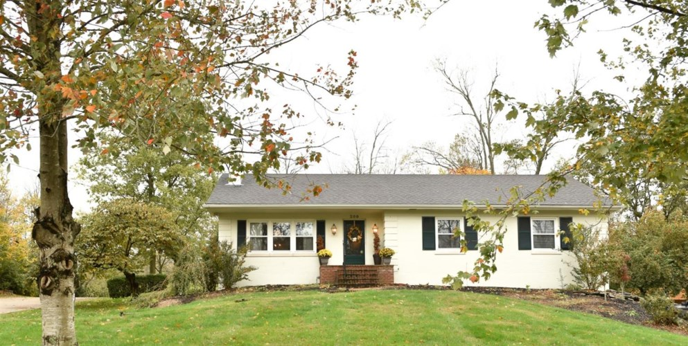 200 Moundale Avenue, Winchester, KY 40391