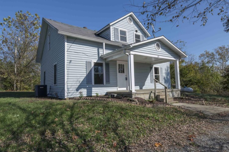 175 Goose Creek Lane, Winchester, KY 40391