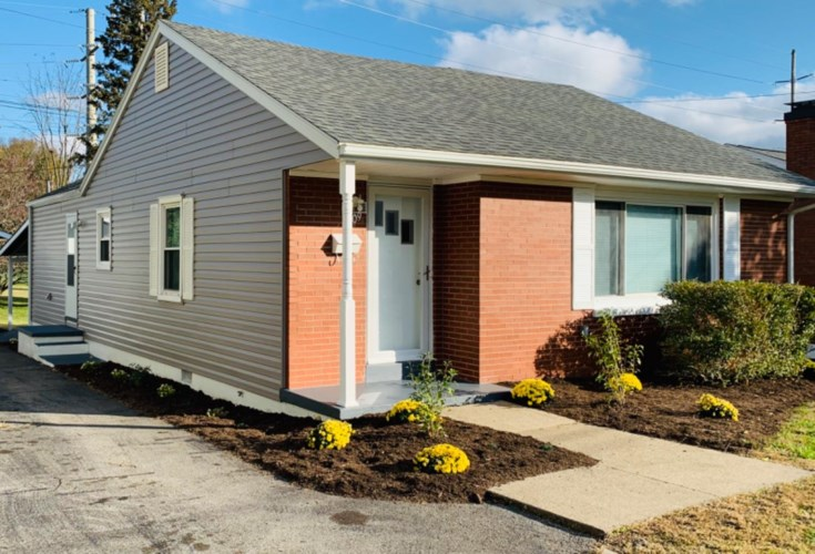 109 Meredith Avenue, Frankfort, KY 40601