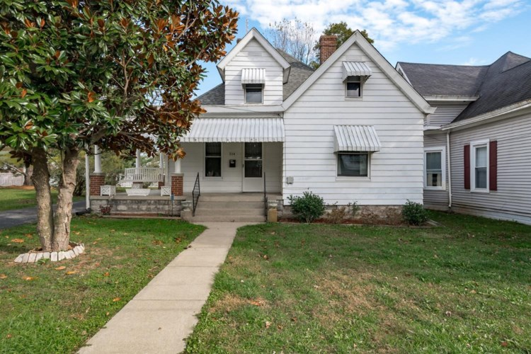 514 Fountain Avenue, Georgetown, KY 40324