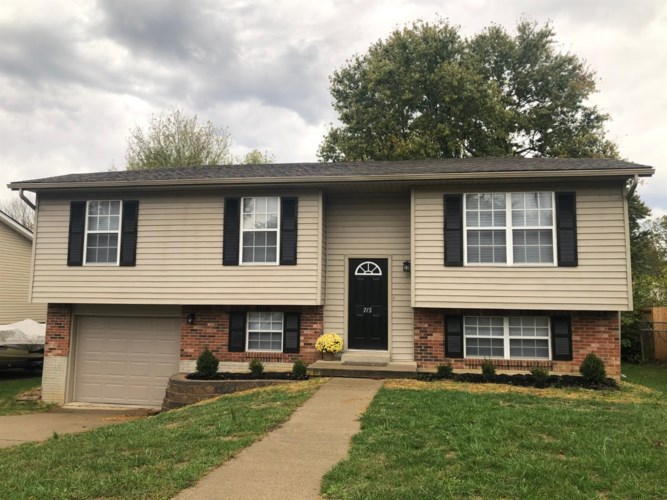 715 Terry Drive, Winchester, KY 40391