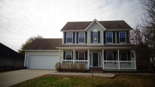 125 Hibiscus Lane, Winchester, KY 40391