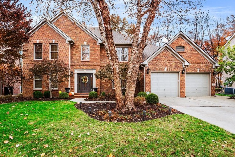 2152 Carolina Lane, Lexington, KY 40513