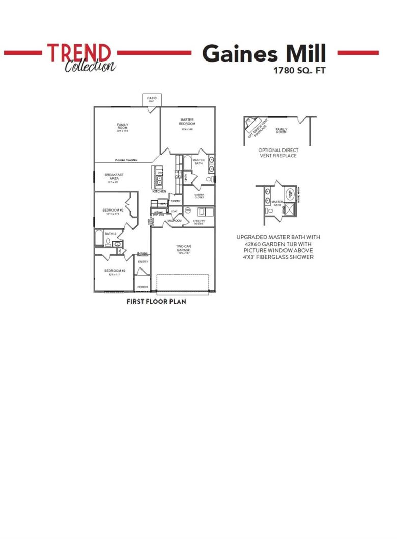 191 Falmouth Drive, Georgetown, KY 40324
