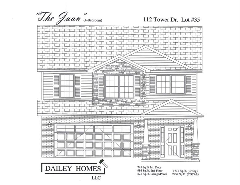 112 Tower Drive, Nicholasville, KY 40356