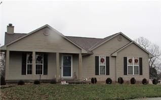 104 Lankford Drive, Georgetown, KY 40324