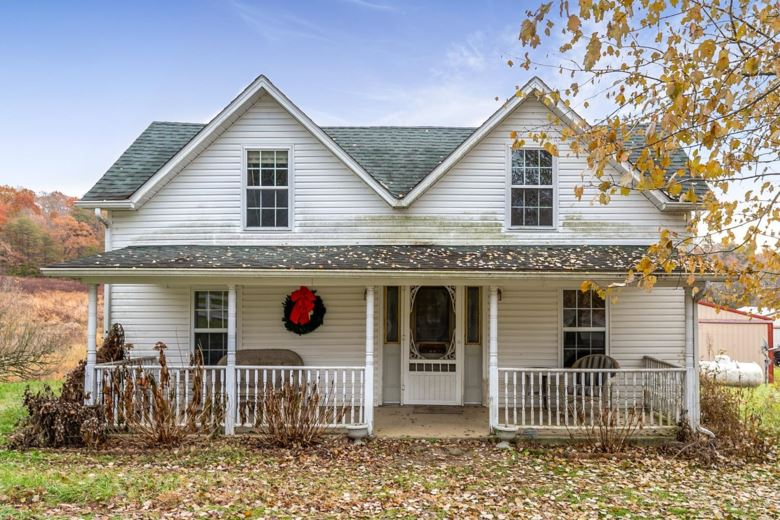 130 Right Angle Road, Winchester, KY 40391