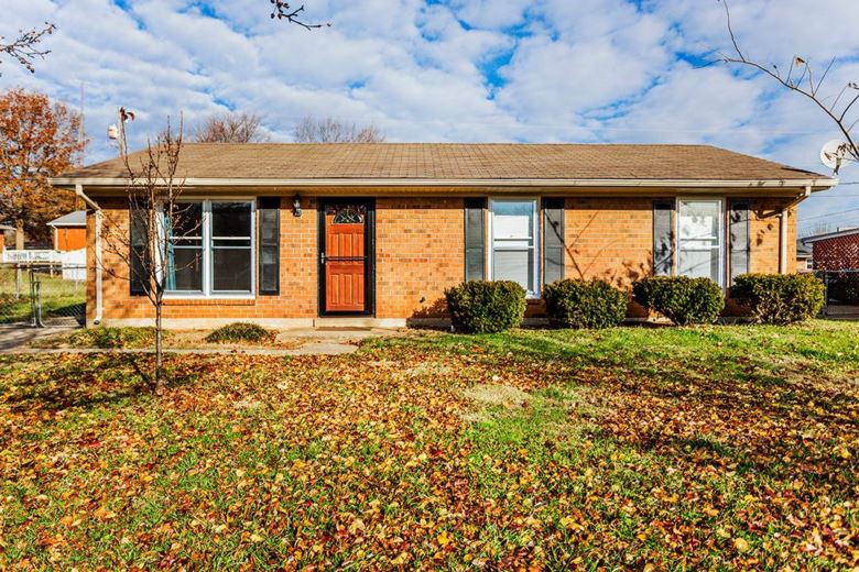 342 W Domino Court, Versailles, KY 40383