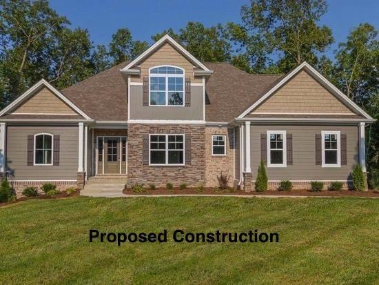 107 Whispering Pines Drive, Frankfort, KY 40601