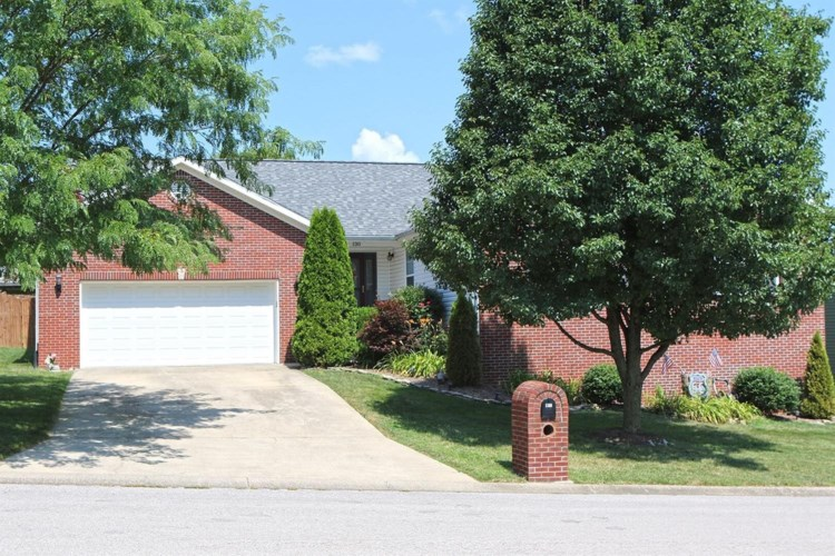 130 Prater Drive, Georgetown, KY 40324