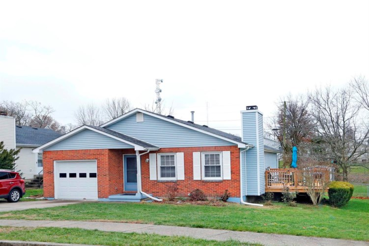 247 Hollyberry Drive, Frankfort, KY 40601
