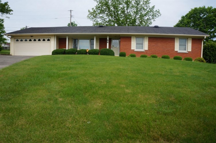 54 Locust Drive, Winchester, KY 40391