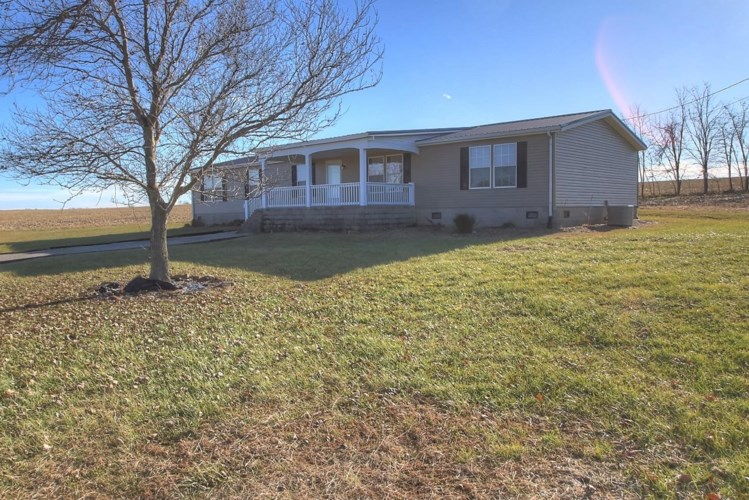 13362 S Highway 259, Leitchfield, KY 42754