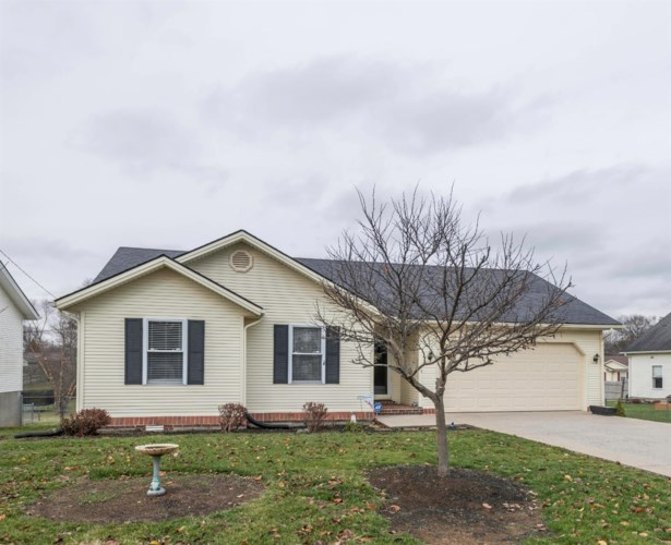 204 Lindsey Court, Winchester, KY 40391