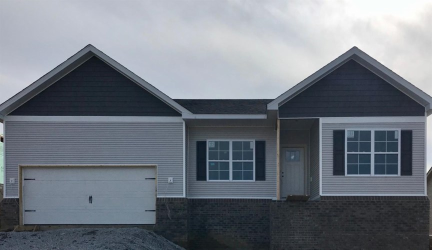 609 Colby Ridge Boulevard, Winchester, KY 40391