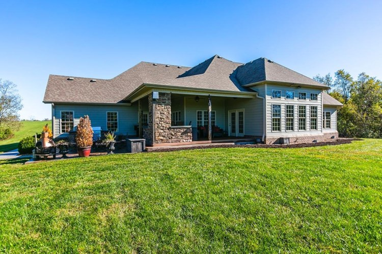 1105 Hideaway Ridge, Richmond, KY 40475