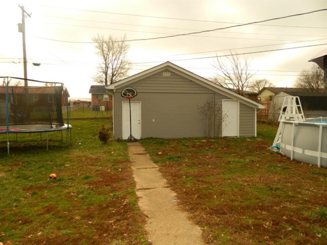 514 Hickory Hill Drive, Nicholasville, KY 40356