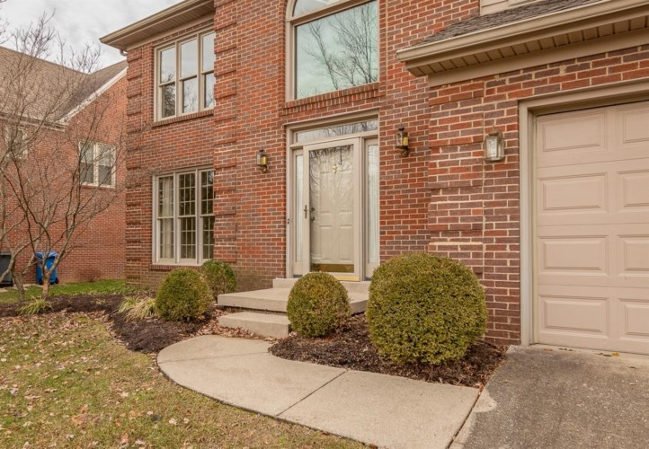 3732 Broadmoor Drive, Lexington, KY 40509