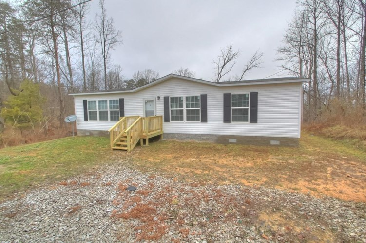 2293 Slate Ridge Road, Lily, KY 40740