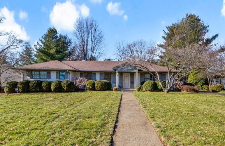 419 Clinton Road, Lexington, KY 40502