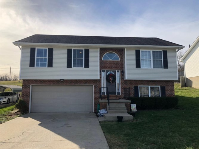 307 Geronimo Court, Winchester, KY 40391
